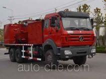 Shengli Highland SHL5200TGJ cementing truck