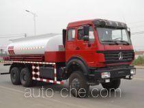 Shengli Highland SHL5240THY pressure testing truck