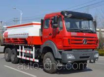 Shengli Highland SHL5241THY pressure testing truck