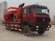 Shengli Highland SHL5250TGJ cementing truck