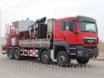 Shengli Highland SHL5330TGJ cementing truck
