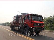 Shengli Highland SHL5381TYL fracturing truck