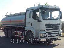 陕汽牌SHN5250GYYMB434型运油车