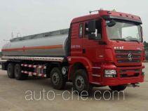 陕汽牌SHN5310GYYPR466型运油车