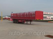 Liangsheng SHS9370CCY stake trailer