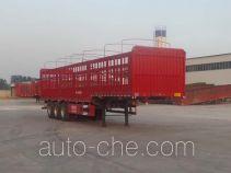 Liangsheng SHS9370CCYE stake trailer