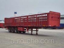 Liangsheng SHS9400CCYD stake trailer