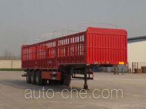 Liangsheng SHS9400CCYE stake trailer