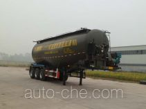 Liangsheng SHS9400GFL medium density bulk powder transport trailer