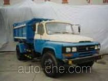 Shanghuan SHW5091ZXX1 detachable body garbage truck