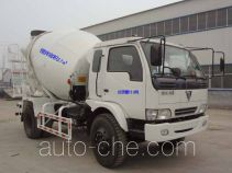 Shiyue SHY5140GJB concrete mixer truck