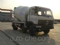 Shiyue SHY5250GJB concrete mixer truck