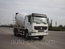 Shiyue SHY5251GJBN38D concrete mixer truck