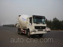 Shiyue SHY5251GJBN40D concrete mixer truck