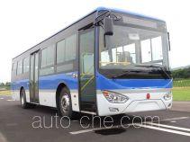 汉龙牌SHZ6101GD5型城市客车