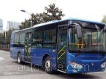 Hanlong SHZ6103NG5 city bus
