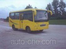 汉龙牌SHZ6606型客车