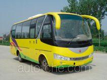 汉龙牌SHZ6750型客车
