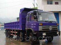 Jiabao SJB3300GYZ dump truck