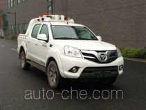 Jiabao SJB5030XKC investigation team car