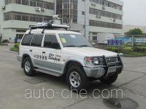航天牌SJH5020XTX型通信车