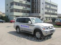 航天牌SJH5030XTX型通信车