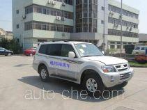 Hangtian SJH5030XTX communication vehicle