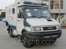 Hangtian SJH5040XJC inspection vehicle