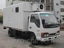 航天牌SJH5040XXD型消毒车