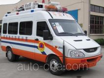 Hangtian SJH5040XZH emergency command vehicle