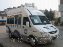 Hangtian SJH5047XZH emergency command vehicle
