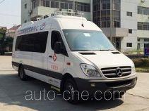 Hangtian SJH5050XJE monitoring vehicle