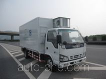 Hangtian SJH5062XJC electromagnetic compatibility testing vehicle
