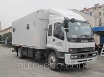 Hangtian SJH5140XJC inspection vehicle