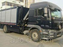 航天牌SJH5141XCB型物资储备车
