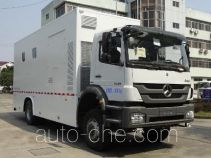 Hangtian SJH5141XJC inspection vehicle