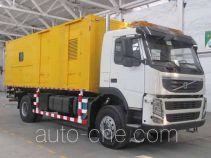 Hangtian SJH5160XGJ tool vehicle