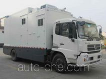 Hangtian SJH5160XJC inspection vehicle