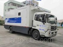 Hangtian SJH5161XJC inspection vehicle