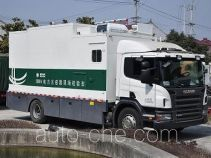 Hangtian SJH5170XJC inspection vehicle