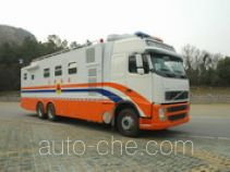 Hangtian SJH5190XZH emergency command vehicle