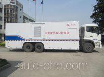 航天牌SJH5200XJS型净水车