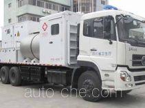 Hangtian SJH5251XJS water purifier truck