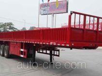Henglian SJS9400 trailer