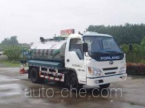 Starry SJT5080GLQ asphalt distributor truck