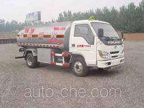 思嘉特牌SJT5081GJY型加油车