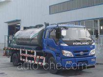 Starry SJT5102GLQP asphalt distributor truck