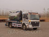 Starry SJT5160GLQ asphalt distributor truck
