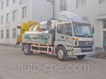 思嘉特牌SJT5160TYH型路面养护车