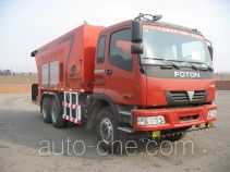 Starry SJT5251TYL slurry seal coating truck